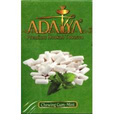Табакv Adalya - Жвачка с мятой 50 гр.