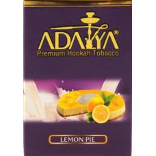 Табак Adalya - Лимонный пирог 50 гр.