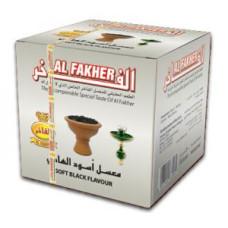 Табак Al Fakher - Soft Black (Черный Табак) 1000 гр.