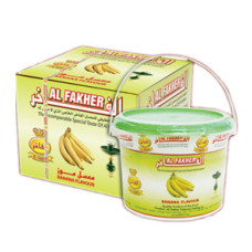 Табак Al Fakher - Банан 500 гр.