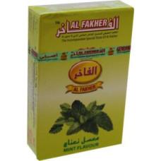 Табак Al Fakher - Мята 50 гр.
