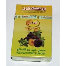Табак Al Fakher - Слива и Мята 50 гр.