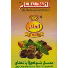 Табак Al Fakher - Шоколад с Мятой 50 гр.