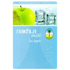 Табак El Nakhla Mix Ice Apple (Ледяное Яблоко) 50г