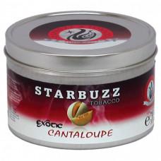 Табак Starbuzz - Cantaloupe (Мускусная Дыня)  250 гр.