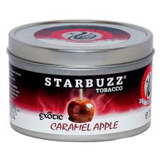 Табак Starbuzz - Caramel Apple  250 гр.