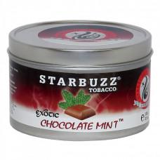 Табак Starbuzz - Chocolate Mint  250 гр.