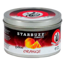 Табак Starbuzz - Orange (Апельсин) 250 гр.