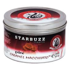 Табак Starbuzz - Caramel Macchiatoo (Карамельный Маккиато)  250 гр.