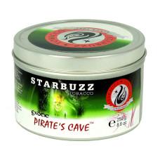Табак Starbuzz - Pirates Cave (Пиратская Пещера) 250 гр.