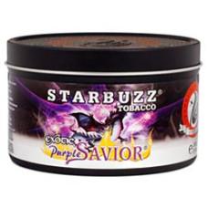 Табак Starbuzz - Purple Savior (Фиолетовый Дракон)  250 гр.