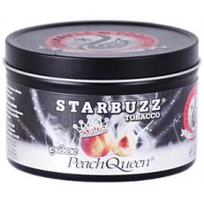 Табак Starbuzz - Peach Queen (Королева Персиков)  250 гр.