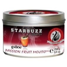 Табак Starbuzz - Passion Fruit Mojito (Маракуйя и Мохито)  250 гр.