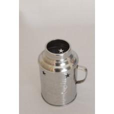 Колпак MYA classic Silver для кальяна