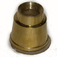 Переходник для чаши кальяна (золото)