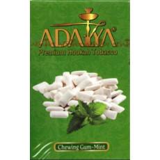 Табак Adalya - Жвачка с мятой 50 гр.