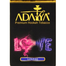 Табак Adalya - Любовь 66-50 гр.