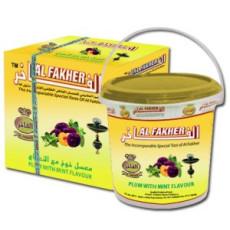 Табак Al Fakher - Слива с Мятой 1000 гр.