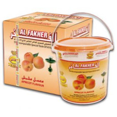 Табак Al Fakher - Абрикос 1000 гр.