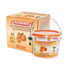 Табак Al Fakher - Абрикос 500 гр.