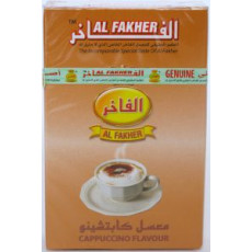 Табак Al Fakher - Капучино 50 гр.