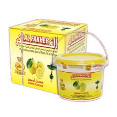 Табак Al Fakher - Лимон 1000 гр.