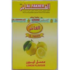 Табак Al Fakher - Лимон 50 гр.