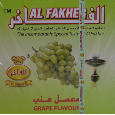 Табак Al Fakher - Виноград 1000 гр.