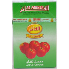 Табак Al Fakher - Красное Яблоко 50 гр.