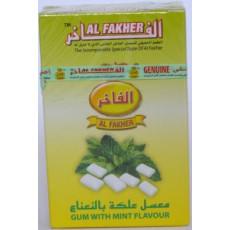 Табак Al Fakher - Мятная Жевательная Резинка 50 гр.
