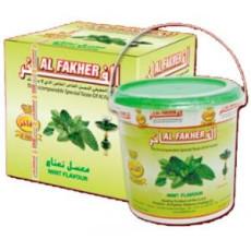 Табак Al Fakher - Мятная жевательная Резинка 1000 гр.