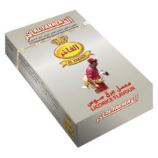 Табак Al Fakher - Лакрица 50 гр.