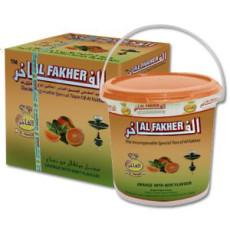 Табак Al Fakher - Апельсин с Мятой 1000 гр.