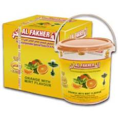 Табак Al Fakher - Апельсин с Мятой 500 гр.