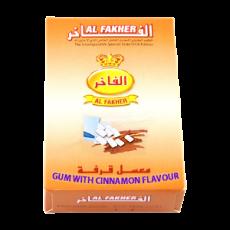 Табак Al Fakher - Жевательная Резинка с Корицей 50 гр.