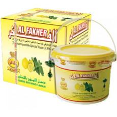 Табак Al Fakher - Лимон с Мятой 500 гр.