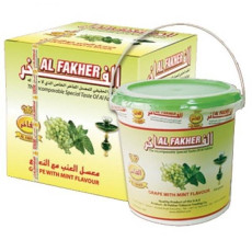 Табак Al Fakher - Виноград с Мятой 1000 гр.