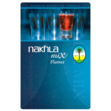Табак El Nakhla Mix - Флеймс 50г