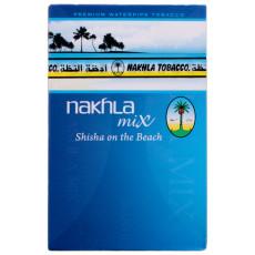 Табак El Nakhla Mix - Кальян на пляже 50г