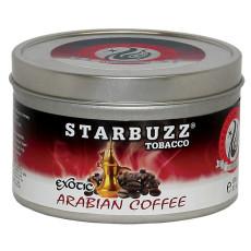 Табак Starbuzz - Arabian Coffee (Арабский Кофе)  250 гр.