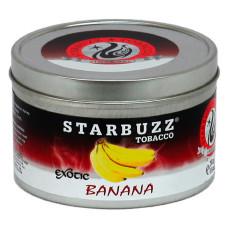 Табак Starbuzz - Banana  250 гр.