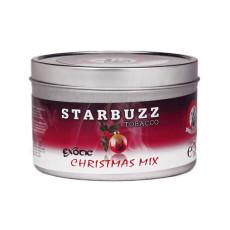 Табак Starbuzz - Christmas Mix  250 гр.