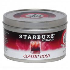 Табак Starbuzz - Classic Cola  250 гр.