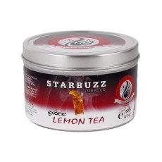 Табак Starbuzz - Lemon Tea (Лимонный чай) 250 гр.