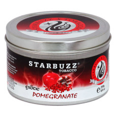 Табак Starbuzz - Pomegranate (Гранат)  250 гр.