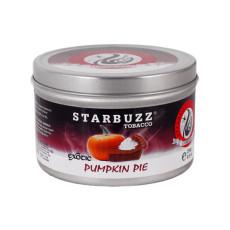 Табак Starbuzz - Pumpkin Pie (Тыквенный Пирог) 250 гр.