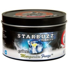 Табак Starbuzz - Margarita Freeze (Коктейль Маргарита со льдом) 250 гр.