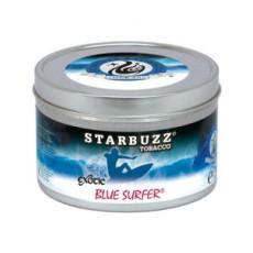 Табак Starbuzz - Blue Surfer (Лазурная Волна) 250 гр.