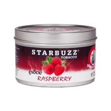 Табак Starbuzz - Raspberry (Малина) 250 гр.
