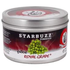 Табак Starbuzz - Royal Grape (Королевский Виноград)  250 гр.